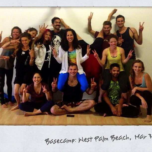 Yoga Classes West Palm Beach