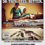 Do This, Feel Better: Sarahpeutics Five Element Thai Massage Training