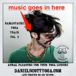 Namastache Yoga Music playlist, Vol. 3 on Spotify