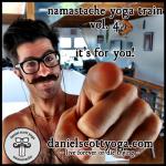 Namastache Yoga Music playlist, Vol. 4 on Spotify