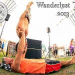 Wanderlust 2013