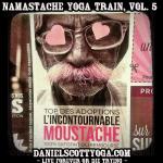 Namastache Yoga Music playlist, Vol. 5 on Spotify