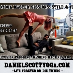 LA AcroYoga Master Sessions: Style & Flow