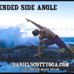 Step by Step Yoga: Extended Side Angle