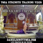 AcroYoga Strength Training Vinyasa Flow