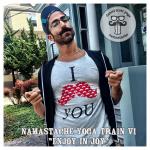 New Spotify Playlist: Namastache Yoga Train VI