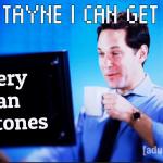 Tayne