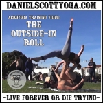 AcroYoga Training Video: The Outside-In Roll