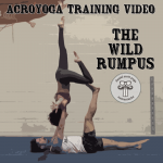 AcroYoga Training Video: The Wild Rumpus