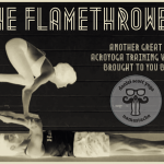 AcroYoga Training Video: the Flamethrower