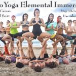 AcroYoga Elemental Immersion w/ Daniel Scott & Justin Caruso