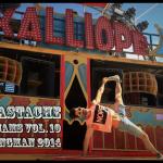 Namastache Yoga Jams, Vol. 10 (Burningman Edition)