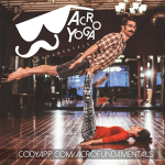 AcroYoga Fundamentals: Online Classes with CodyApp
